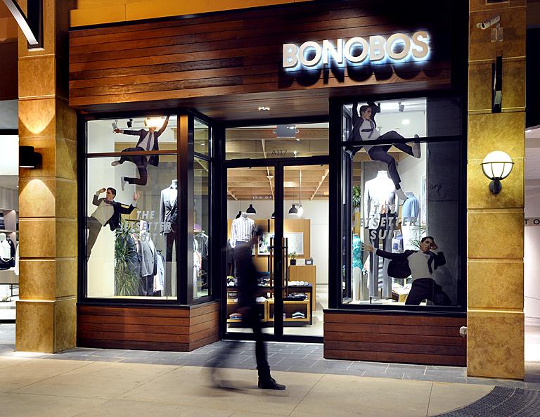 Bonobos Lifestyle