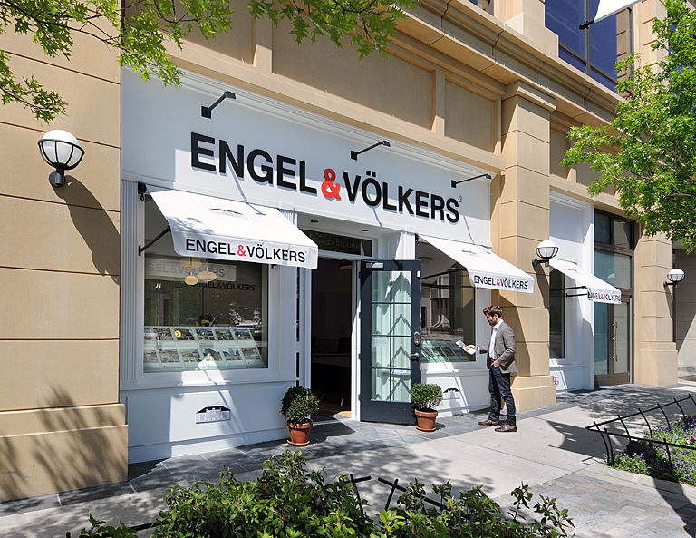 Engel and Volkers Lifestyle